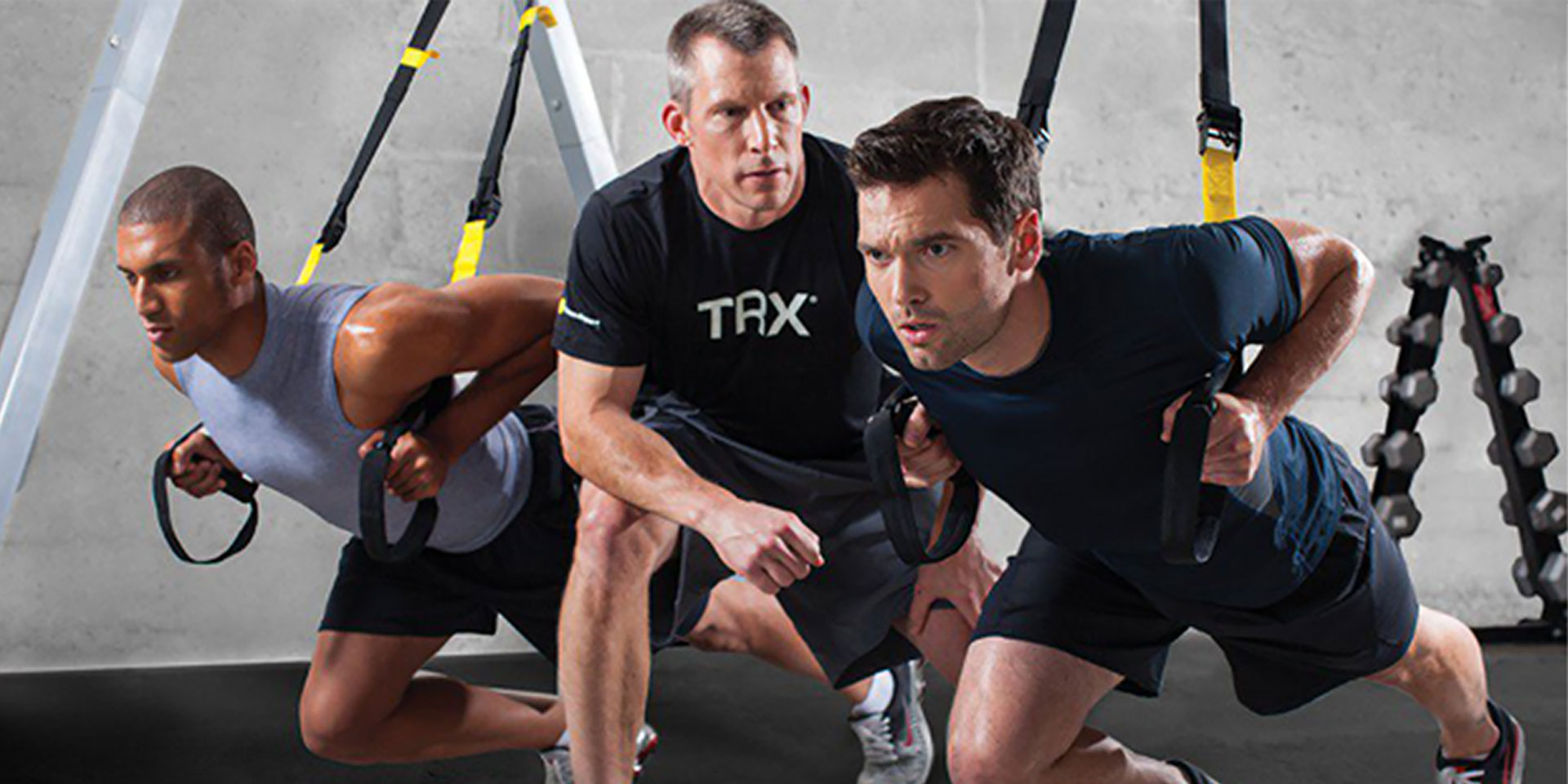 TRX GTC - Advanced Training Course